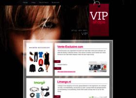 vipshops.nl