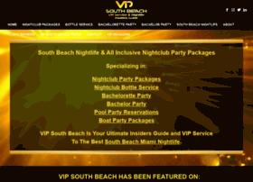 vipsouthbeach.com