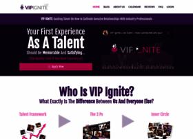 viptalentconnect.com