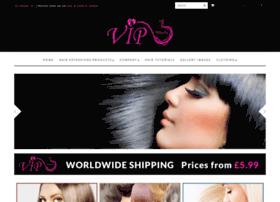 viptresses.com