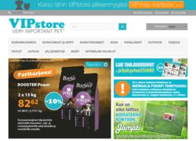 vipvescor.fi