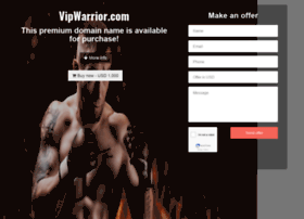 vipwarrior.com