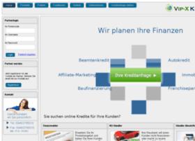 vipx-kreditservice.com