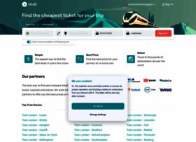 virail.co.uk