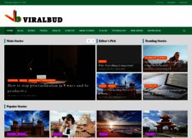 viralbud.com