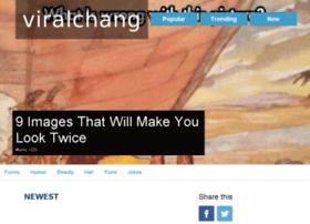 viralchang.com