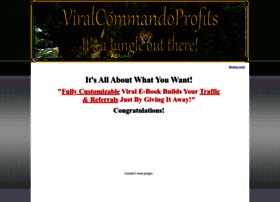 viralcommandoprofits.net