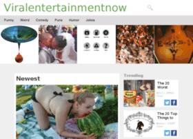 viralentertainmentnow.com