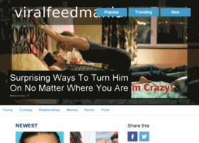 viralfeedmania.net