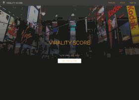 viralityscore.com