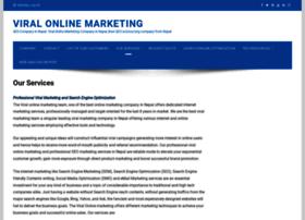 viralmarketing.com.np