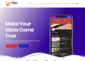 viralmaxx.com