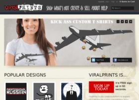 viralprints.com