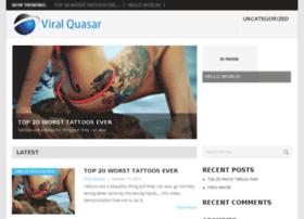 viralquasar.com