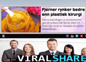 viralshare.blogg.no