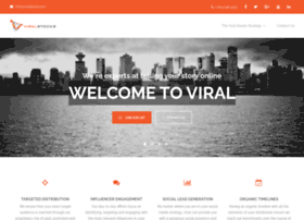 viralstocks.com