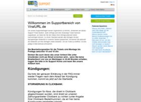 viralurlsupport.de