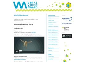 viralvideoaward.com