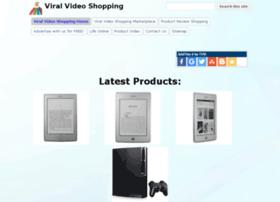 viralvideoshopping.com