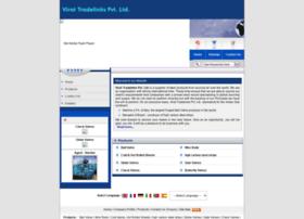 viratradelinks.net