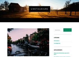 vire-tourisme.com
