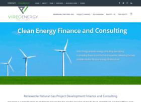 vireoenergy.com