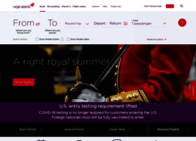 virgin-atlantic.com