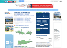 Virgin-islands-on-line.com