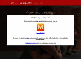 virginactive.es