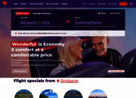 virginblue.com.au