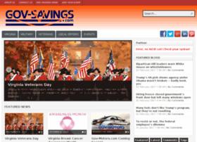 virginia.govsavingsblog.com