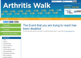 virginiaarthritiswalk.kintera.org