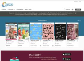 virginiabeach.libraryreserve.com