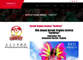 virginiacaribfest.com