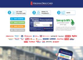 virginiadrugcard.com