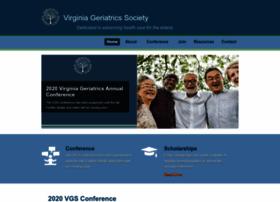 virginiageriatricssociety.org