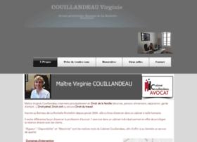 virginie-couillandeau.avocat.fr