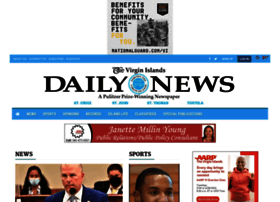 virginislandsdailynews.com