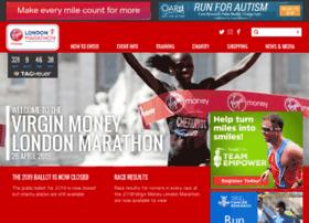 virginlondonmarathon.com