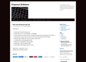 virgosys.wordpress.com