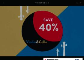 virharmonic.com