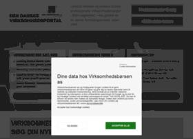virksomhedsborsen.dk
