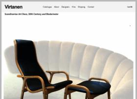 virtanen-antiques.com