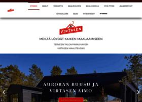 virtasenmaalitehdas.fi
