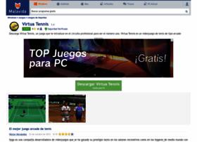 virtua-tennis.malavida.com