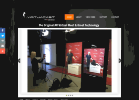 virtuacast.com
