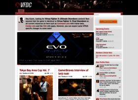virtuafighter.com