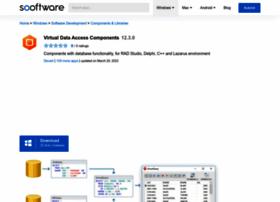 Virtual-data-access-components.sooftware.com