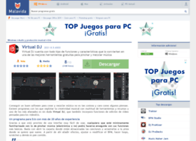 virtual-dj.malavida.com