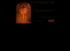 virtual-egyptian-museum.org
